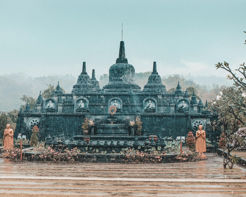 brahmavihara-arama