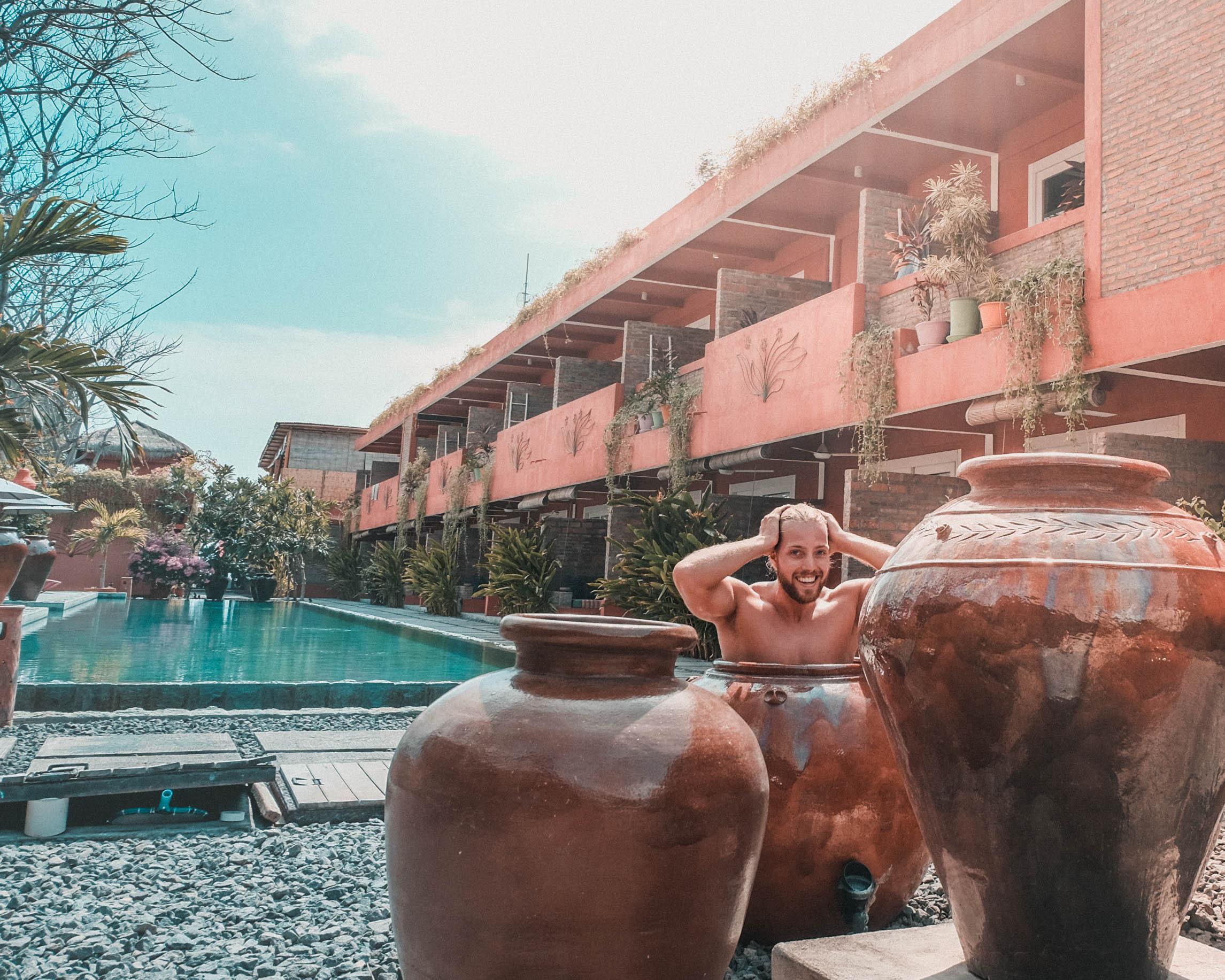 pinkcoco hotel