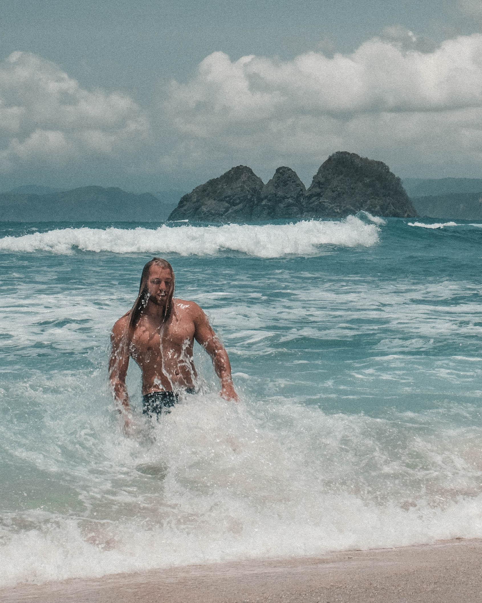mawi beach