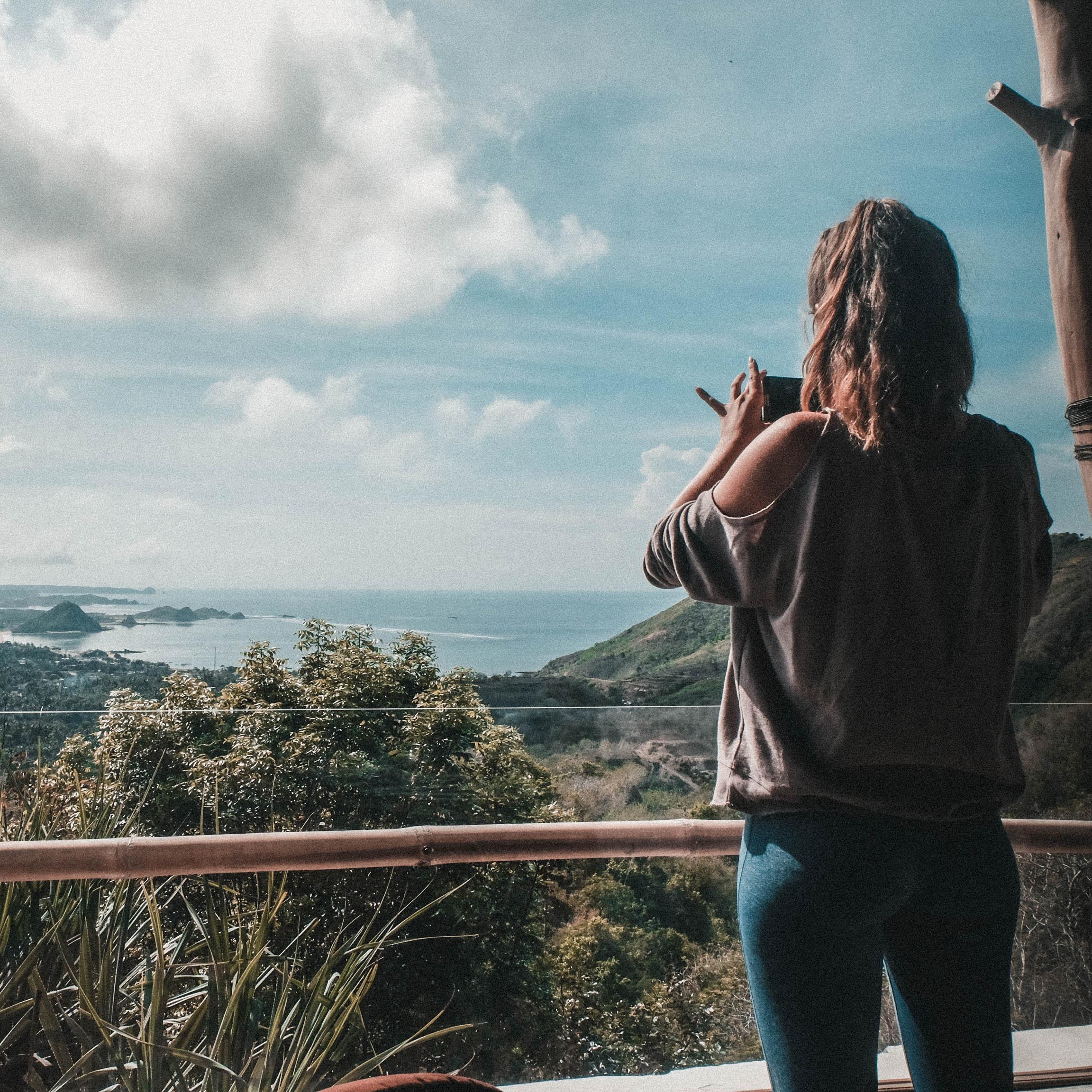 yoga lombok
