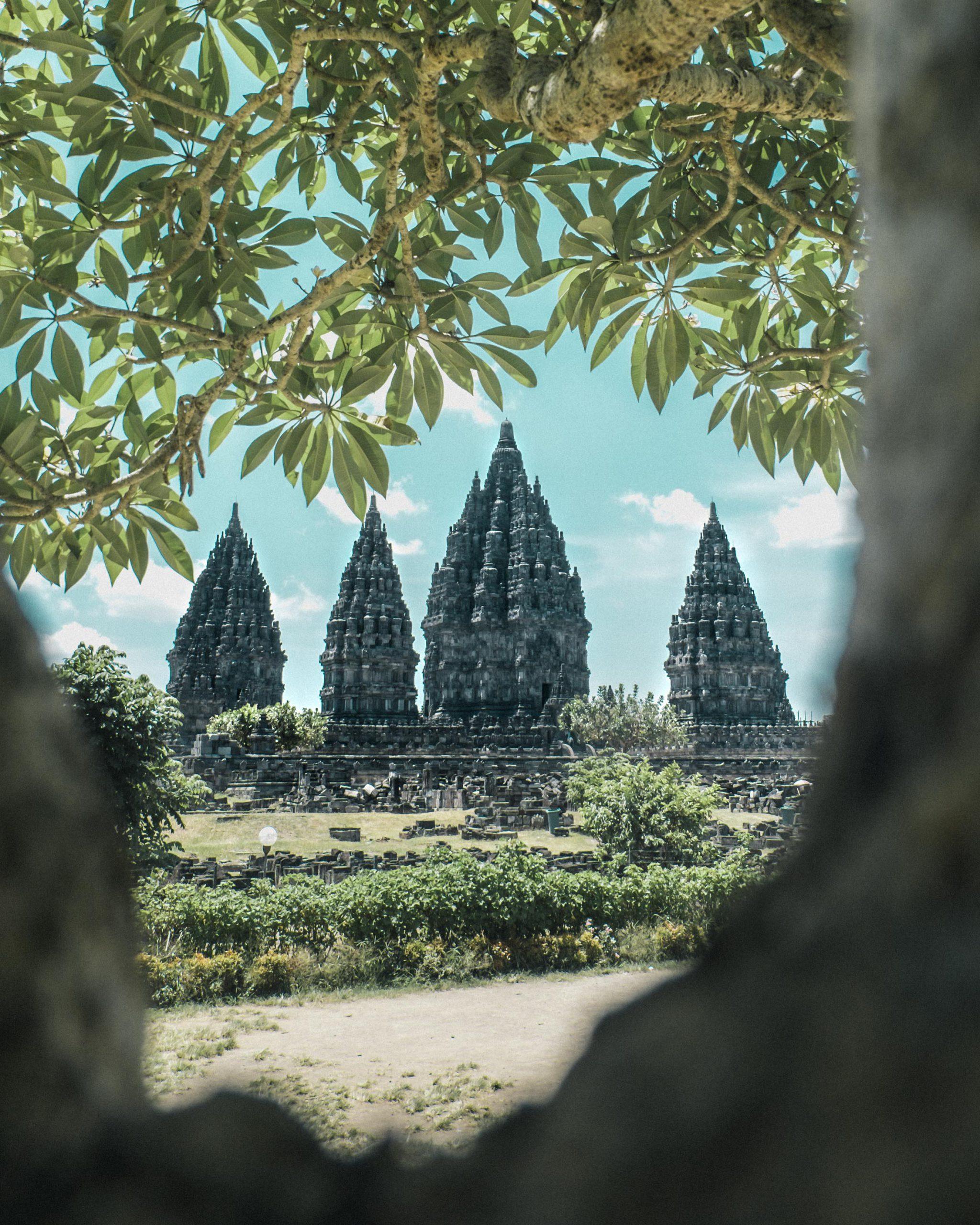 prambanan temple candi
